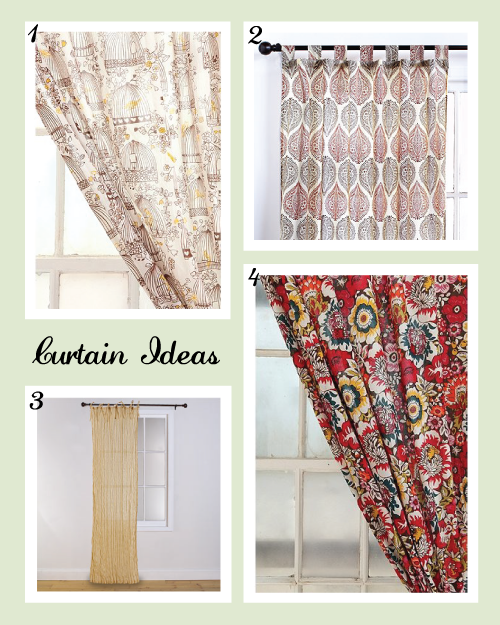 Curtains Ideas batik curtain panels : Batik Curtain - Curtains Design Gallery