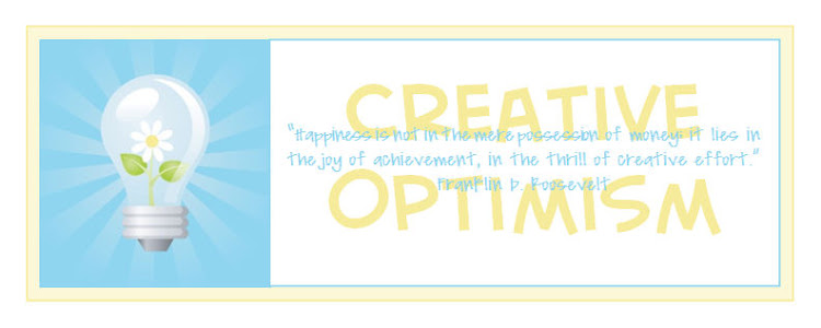 Creative Optimism