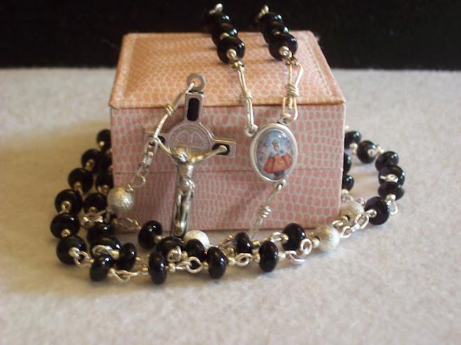 Prague rosary