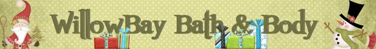 Willow Bay Bath & Body
