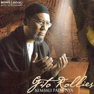 Gito Rollies - Cinta Yang Tulus
