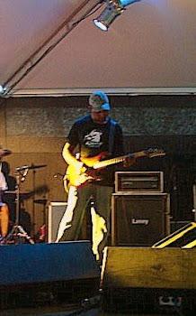 sandrinho guitar