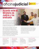 Revista Nueva Oficina Judicial