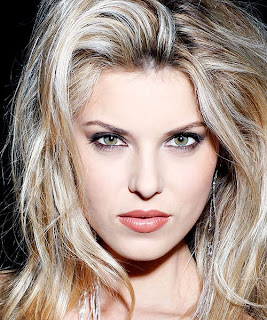 Miss California Carrie Prejean, who may lose her crown because of ...