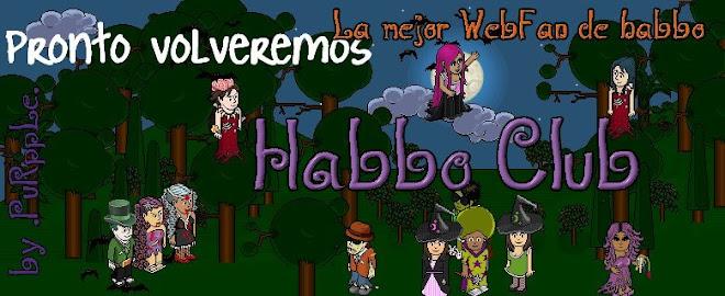 Habbito Club WebFan Blog de www.HaBbiToX.es