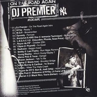 DJ Dez Natural EP