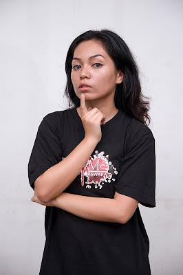 Nadia Zainal Profil