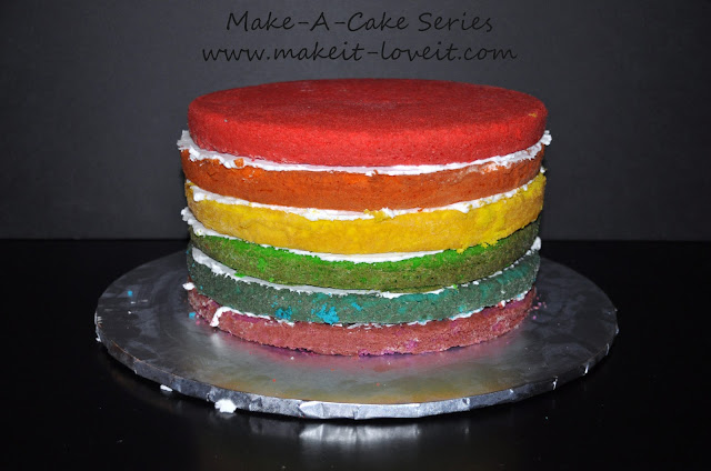 Snakes To Make Using Yellow Cake Mix