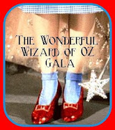Wonderful Wizard Of Oz Gala