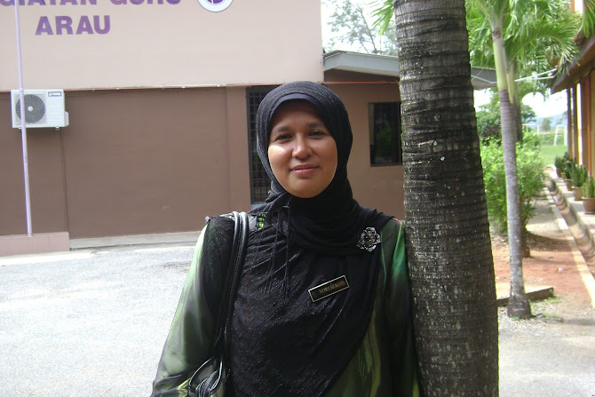 teacher saya(norliza mohammad)