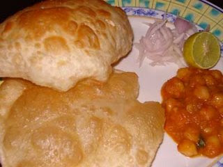 CholeBhatura1 Bhaturas