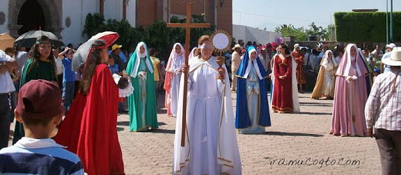 Fotos Semana Santa 2009 en Iramuco