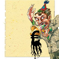 Notas para una crisis -Joaquin Sabina
