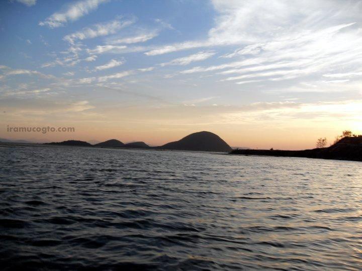 paisaje de Irámuco