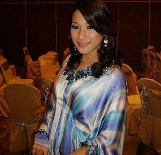 Gadis Melayu Gatal