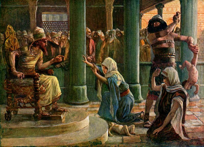 Souljournaler Examining The Scripture L Solomon The Wise