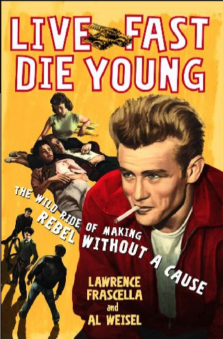 Live Fast Die Young Rebel Without A Cause Paris in the Gay Ninties