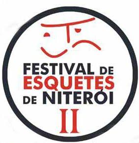 II Festival de Esquetes de Niterói