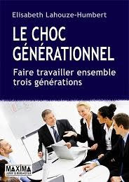 Le Choc Gnrationnel : parution le 25 mars 2010