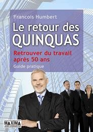 Le retour des Quinquas : parution le 25 mars 2010