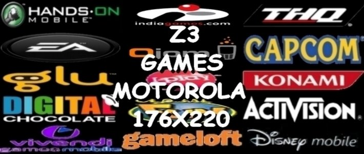 Z3 GAMES