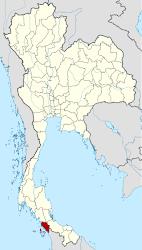 Satun, Thailand
