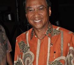 Menteri Kebudayaan dan Pariwisata Republik Indonesia