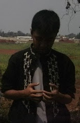 Shri Tjahyadi Bahrain (Adi) : Ber'doa