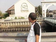 Suherman Dekat Gudang VOC