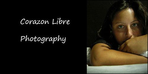 Corazon Libre Photography