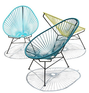 die wohngalerie luftig leichte acapulco chairs. Black Bedroom Furniture Sets. Home Design Ideas