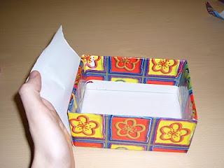 Envolver un regalo sin papel de regalo