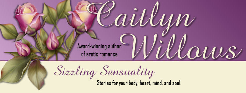 Caitlyn Willows - Romance Author