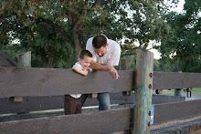 Owen and Papa