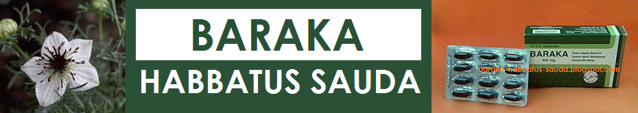 Baraka Habbatus Sauda