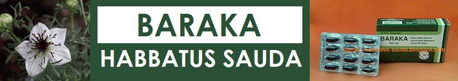 Baraka Habbatus Sauda