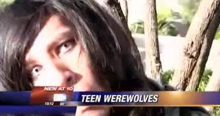 Ojos de lobo petríficados