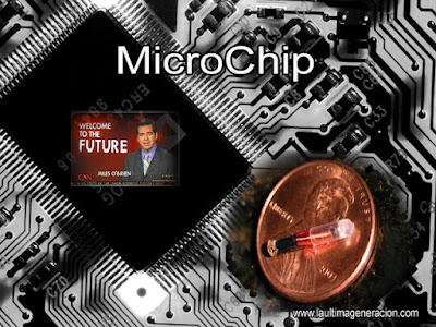 Microchip obligatorio