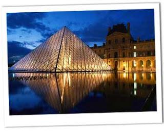 Louvre Museum iPhone App - Le Musee Du Louvre