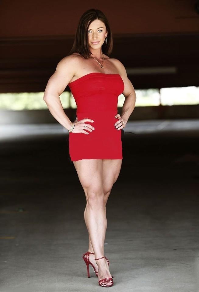 2008 NPC Junior National Bodybuilding, Fitness & Figure Championships (1st).