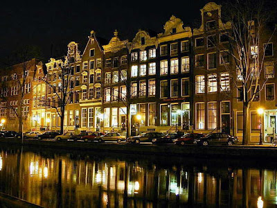 Cheapest City Breaks To Amsterdam City Tours And Amsterdam And Horse