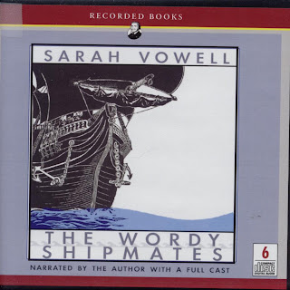 The Wordy Shipmates Critical Review