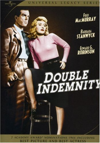 film noir denotation double indemnity Double indemnity: an in-depth look at a film noir classic barbara stanwyck and fred macmurray in double indemnity, billy wilder 1944 'it has all the characteristics of the classic forties film as i respond to it.
