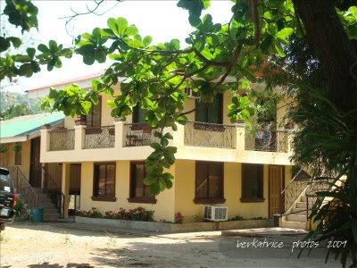 Anvaya Cove Room Rates