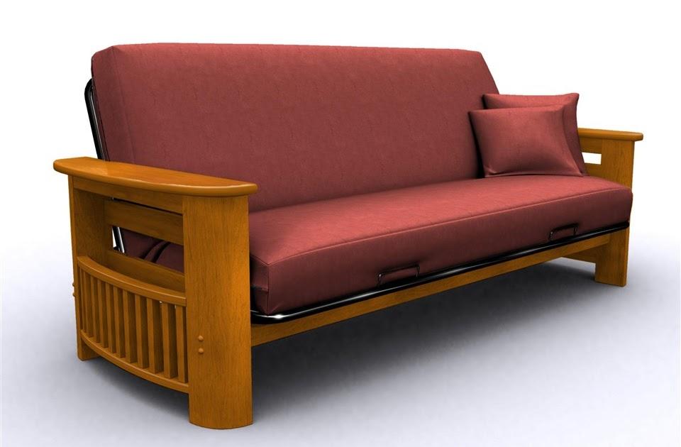 Futones cama futon sillones futones sofas camas for Sillones cama modernos