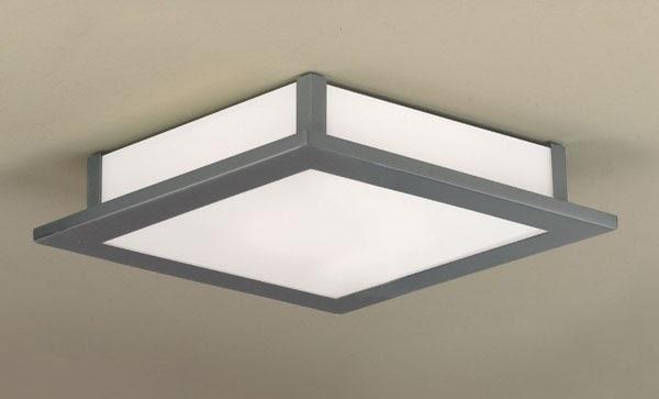 Lamparas de techo iluminacion lamparas luces - Lamparas originales de techo ...