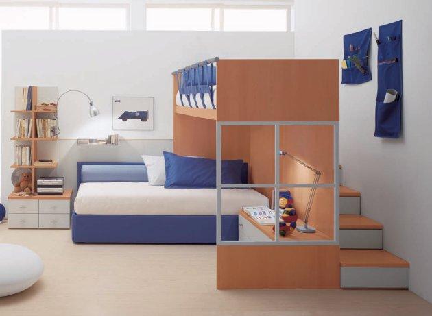 Julio 2010 muebles modernos baratos for Dormitorios ninos baratos