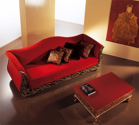 Muebles italianos muebles modernos baratos for Muebles estilo italiano