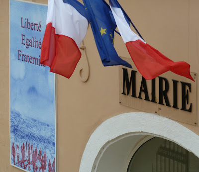 Mairie de Givry, site officiel
