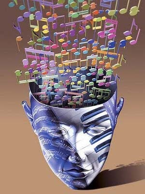 music speed